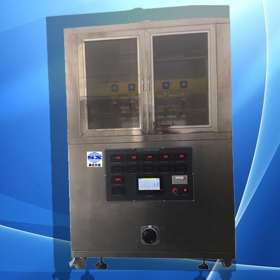 S8119X 高压漏电起痕试验机