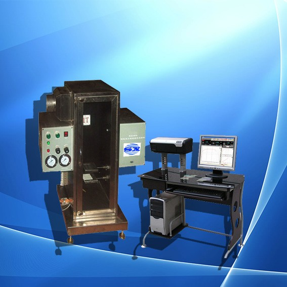 S8039X建筑材料燃烧或分解烟密度试验机